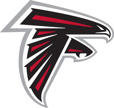 Atlanta Falcons. (PRNewsFoto/American Academy of Dermatology)