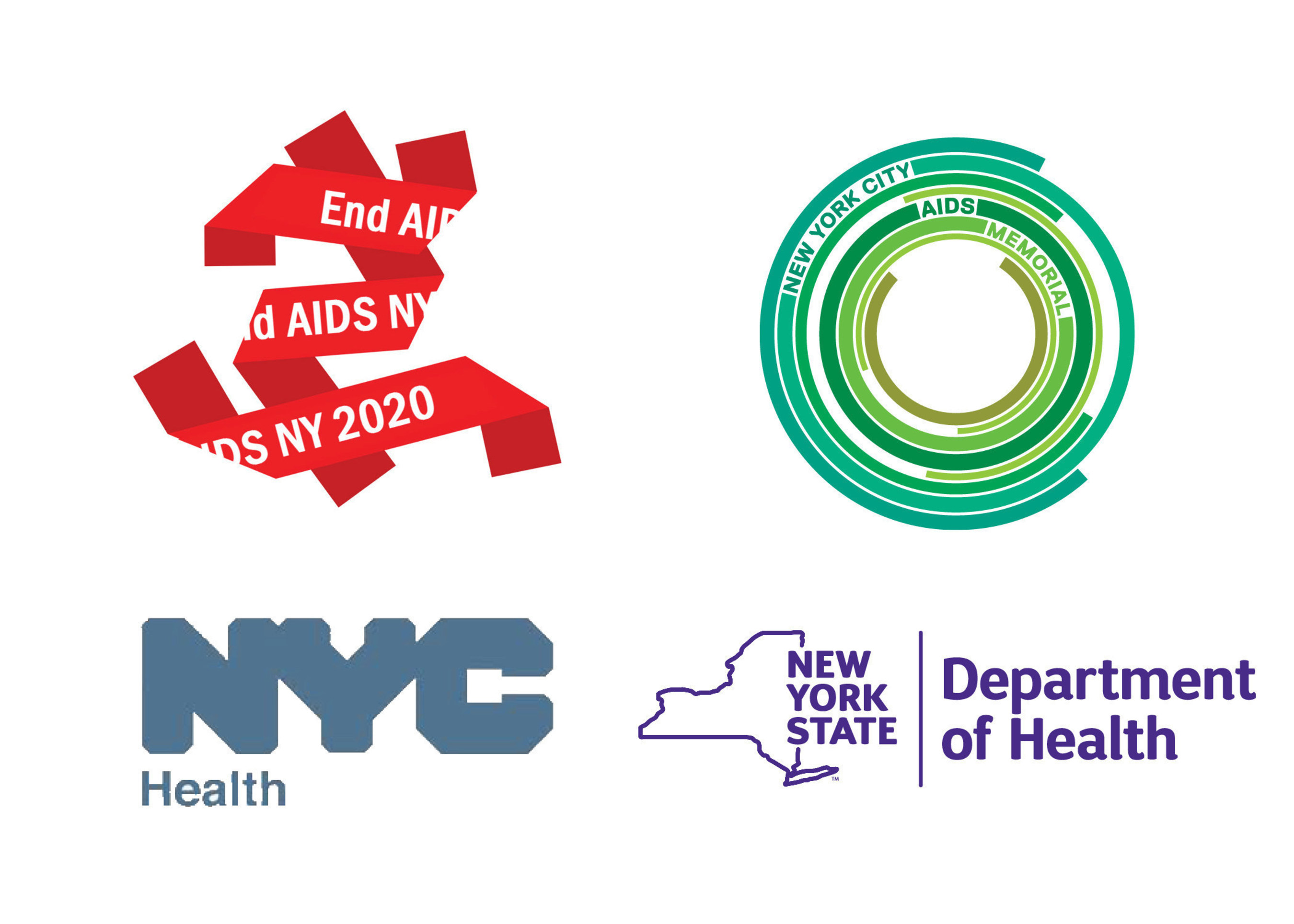 The New York City AIDS Memorial Board of Directors and representatives, the New York City Department of Health and Mental Hygiene, the New York State Department of Health, and the END AIDS NY 2020 Coalition (comprised of over 70 community-based organizations who are working towards an end to the AIDS epidemic by 2020 through expanded testing, treatment, and prevention) have joined forces to host a public dedication of the newly completed New York City AIDS Memorial on World AIDS Day - December 1,  2016.  For more information or to contribute to the New York City AIDS Memorial, visit nycaidsmemorial.org.