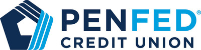 PENFED logo (PRNewsFoto/Pentagon Federal Credit Union)