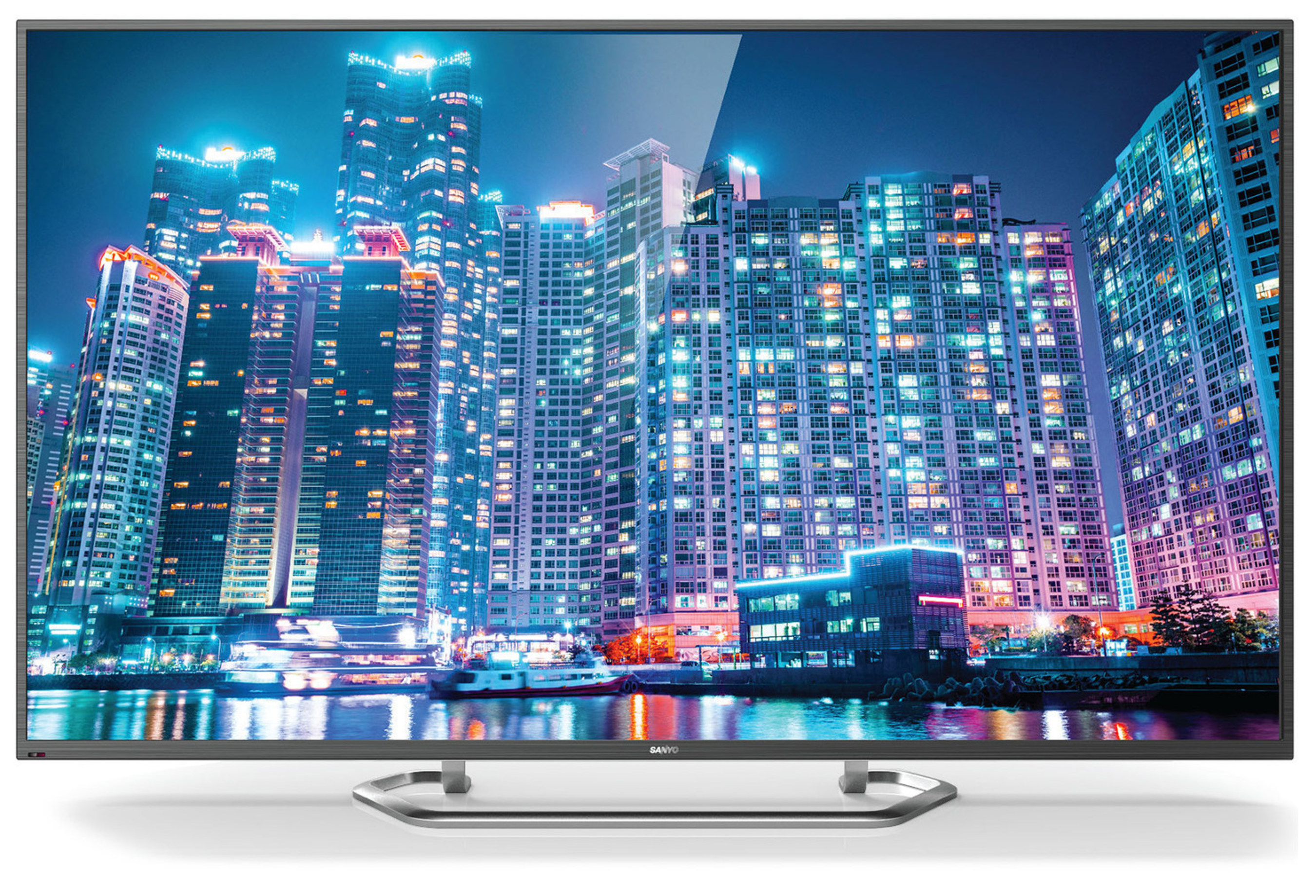 SANYO TV Reveals Incredible Black Friday Deal on 48\