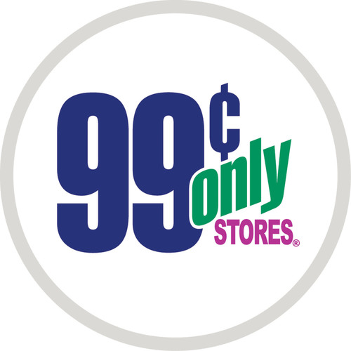 99 Cents Only Stores logo (new). (PRNewsFoto/99 Cents Only Stores) (PRNewsFoto/99 CENTS ONLY STORES)