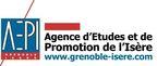 Agence d'Etudes et de Promotion de l'Isere (AEPI) logo