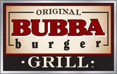 Logo for Original BUBBA burger Grill (TM).  (PRNewsFoto/BUBBA burger)
