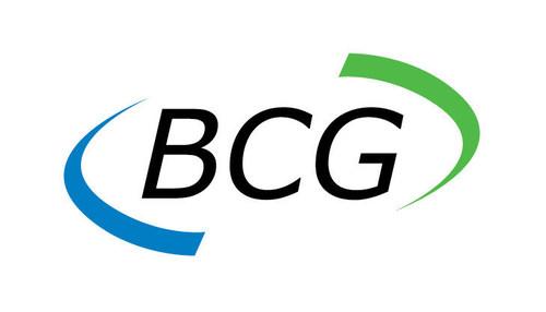 BCG Logo (PRNewsFoto/Buffalo Computer Graphics)