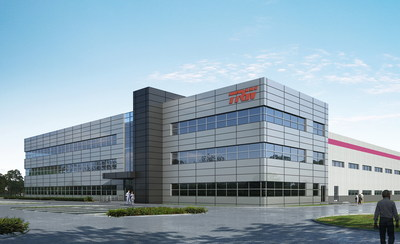 TRW has announced plans to open three new plants in China this year and next. Two of the facilities are located on the same campus in Zhanghjiagang in the province of Jiangsu, one dedicated to braking which is due to start operations at the end of Q2, 2015, and the other to occupant safety systems (OSS) with a planned start of production in November this year. The third is located in Xian and is also an OSS plant - anticipated to be operational by the third quarter of 2016.