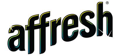 affresh logo.  (PRNewsFoto/affresh)