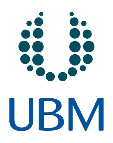 UBM Live Logo (PRNewsFoto/)