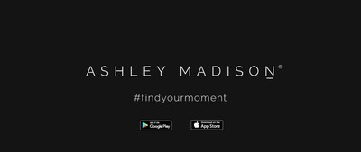 Online dating leader Ashley Madison has dropped its signature tagline 'Life is Short. Have an Affair' in favour of 'Find Your Moment'.