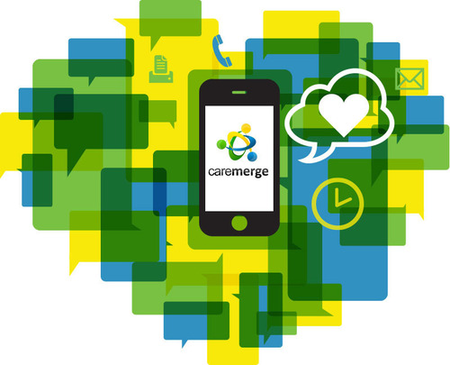 Caremerge offers HIPAA compliant SAAS platform with mobile and web apps to improve care coordination and ...