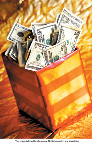 Photo courtesy of Plumfund.com. (PRNewsFoto/Plumfund.com) (PRNewsFoto/PLUMFUND.COM)