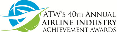 Air Transport World announces Delta Air Lines is 2014 Airline of the Year. (PRNewsFoto/Penton) (PRNewsFoto/PENTON)
