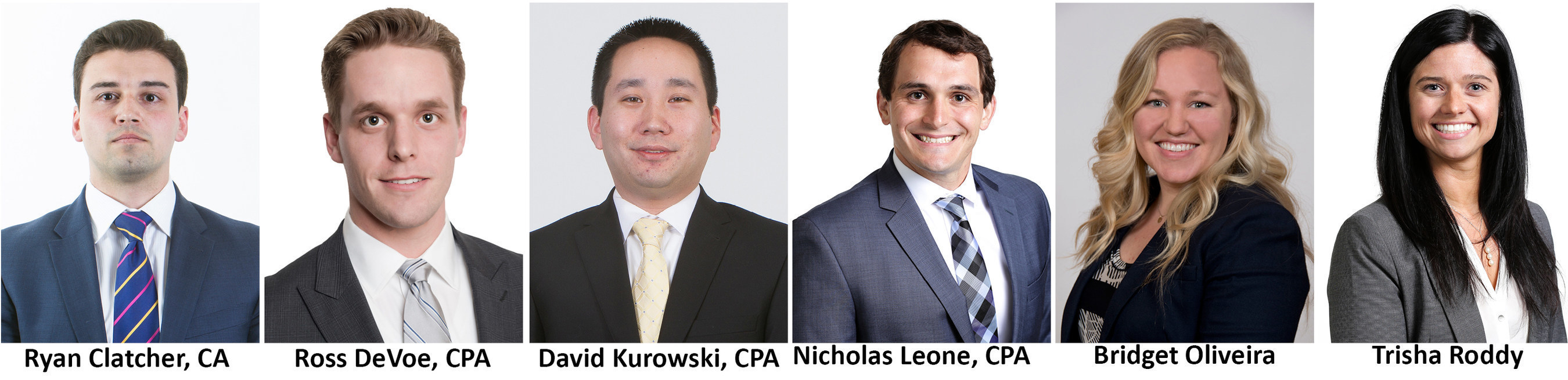 The Siegfried Group, LLP Welcomes New Team Leaders