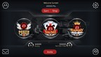 Gamentio 3D Teen Patti, Poker and Rummy, Now Offers Improved UI and Exciting Rewards on Game Play on Its Free-to-Play Portal and App