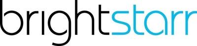 brightstarr logo (PRNewsFoto/BrightStarr Ltd)