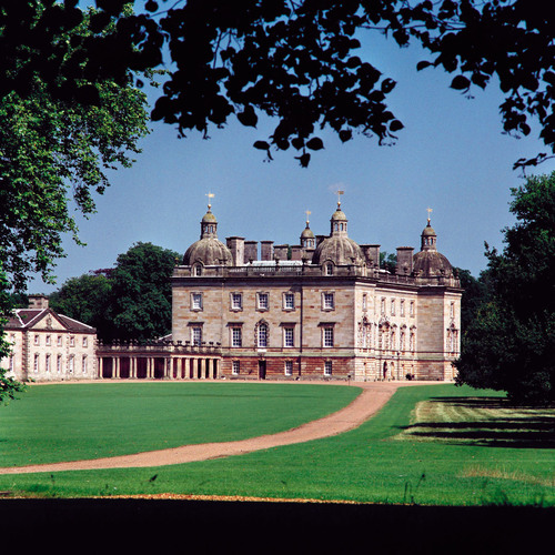 The exhibition assembles more than 100 objects from the collection of the Marquesses of Cholmondeley, housed at  ...