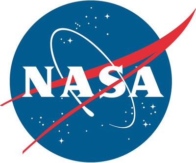NASA Logo. (PRNewsFoto/NASA) (PRNewsFoto/) (PRNewsFoto/)