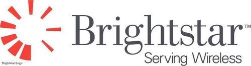 Brightstar Logo (PRNewsFoto/Brightstar)