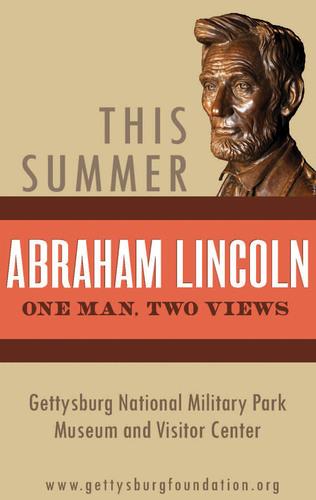 New Exhibit Debuts in Gettysburg
