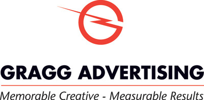 Gragg Advertising logo.  (PRNewsFoto/Gragg Advertising)