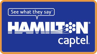 Hamilton CapTel.  (PRNewsFoto/Hamilton CapTel)