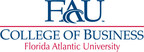 FAU Study Shows Venture Capital Investment Beats Bank Loans to Boost Growing Startup Businesses and Entrepreneurship
