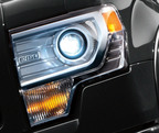 2013 Ford F-150 First Pickup to Feature HID Forward Lighting