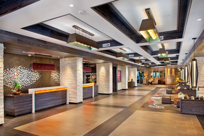 Hilton Carlsbad Oceanfront Resort & Spa.  (PRNewsFoto/Hilton Carlsbad Oceanfront Resort & Spa)