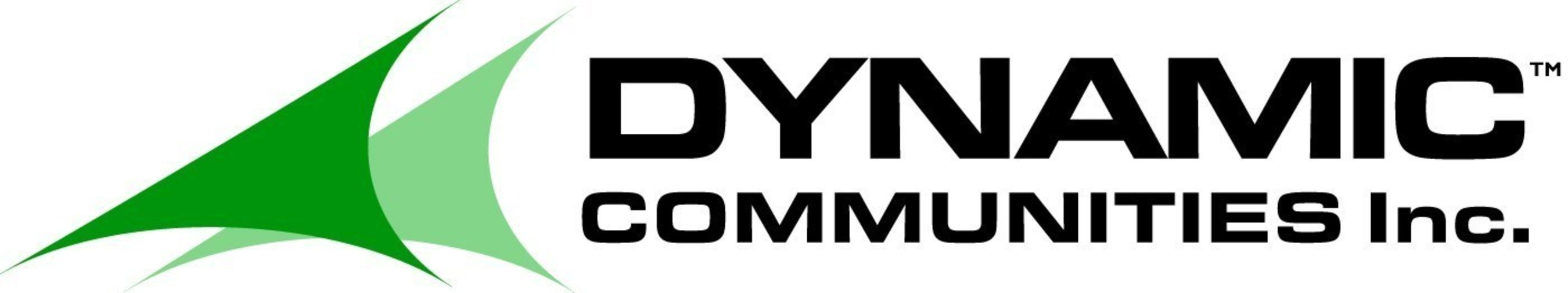 Dynamic Communities, Inc. Announces DayONE to Envision 2016