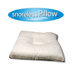 Snoreless Pillow Review.  (PRNewsFoto/ScamOrNotReviews)