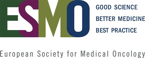 European Society for Medical Oncology Logo (PRNewsFoto/ESMO)
