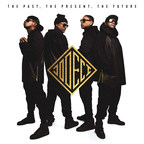New Album From JODECI