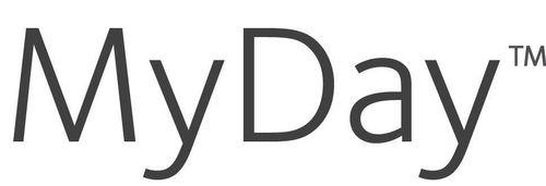 MyDay ™ logo