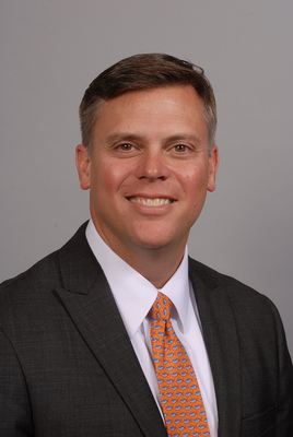 Scott M. Prochazka named President and CEO, CenterPoint Energy.  (PRNewsFoto/CenterPoint Energy, Inc.)