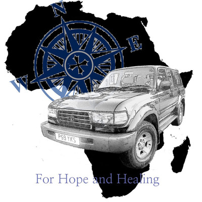 For Hope and Healing.  (PRNewsFoto/For Hope and Healing - www.safari-expeditions.com)