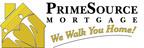 PrimeSource Mortgage logo.  (PRNewsFoto/PSM Holdings, Inc.)