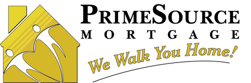 PrimeSource Mortgage logo.  (PRNewsFoto/PSM Holdings, Inc.)