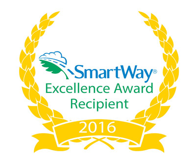 U.S. Environmental Protection Agency honors Bacardi USA with a SmartWay(R) Excellence Award as an industry leader in freight supply chain environmental performance and energy efficiency in transportation logistics.