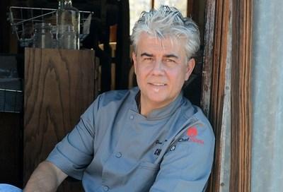 Chef Grant MacPherson
