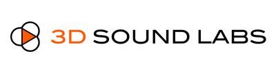 3D Sound Labs Logo