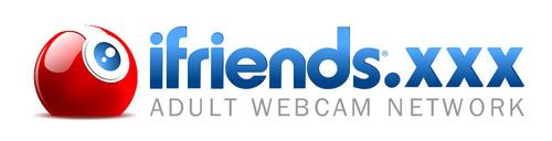 IFRIENDS.XXX iFriends Adult Webcam Network.  (PRNewsFoto/ICM Registry)