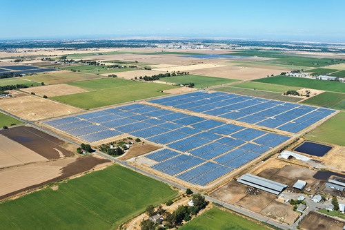 Recurrent Energy Reaches Commercial Operation Of 88 MWdc Solar Project Portfolio In Sacramento