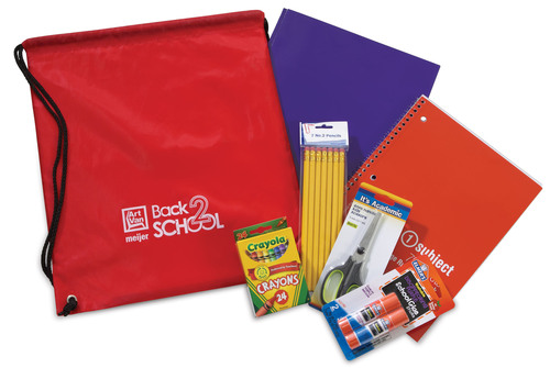 Two Michigan Retailers Team Up To Give Away Free School Supplies