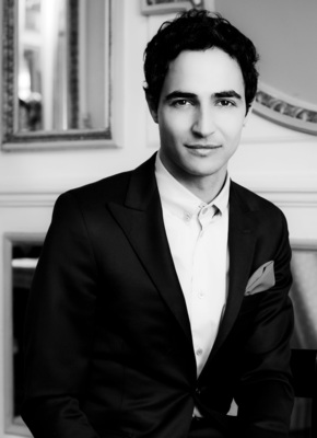 Brooks Brothers Appoints Zac Posen Creative Director Women's Collection and Accessories