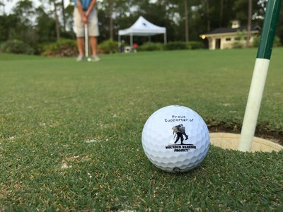 Wounded Warrior Project(R) (WWP) recently hosted a round of golf with several wounded veterans at Bear Creek Golf Club in Dallas, Texas.