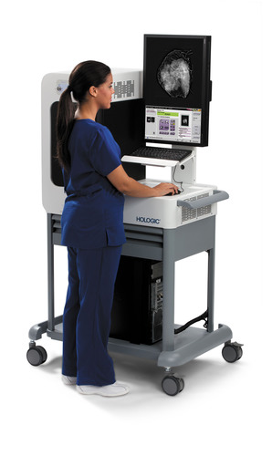 FDA Clears Hologic's Specimen Radiography System