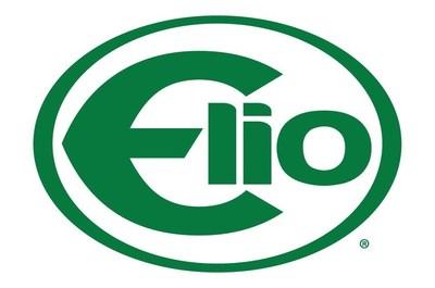 Elio Motors Logo.