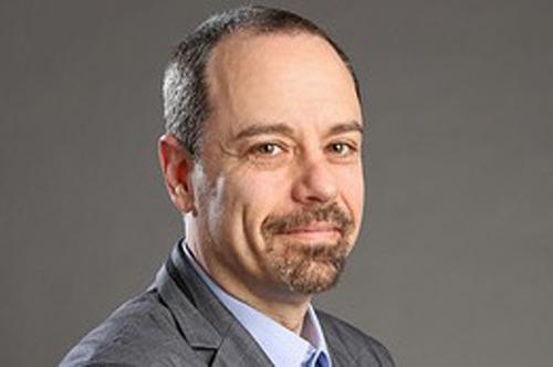 Jay Samit, Executive Chairman of Realty Mogul.  (PRNewsFoto/Realty Mogul)