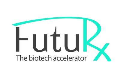 FutuRX Logo (PRNewsFoto/FutuRX Ltd.)