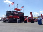 The Red Classic Truck Stop to Recruit CDL Drivers, Diesel Mechanics and More at the 2015 NHRA Thunder Valley Race in Bristol, TN June 19-21