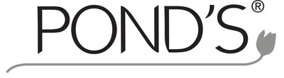 Pond's logo.  (PRNewsFoto/Unilever North America)